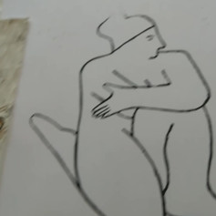 Test print of Nude 5