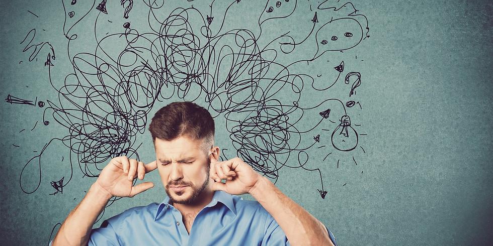 Atelier-conférence - Apaiser le stress au naturel