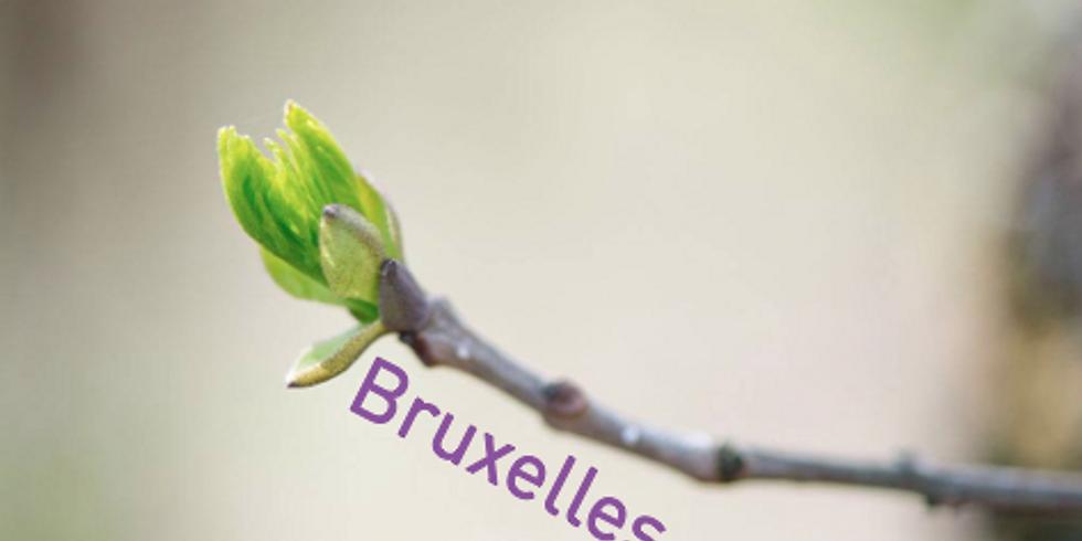 Atelier-conférence - L'immunité, les plantes et les bourgeons