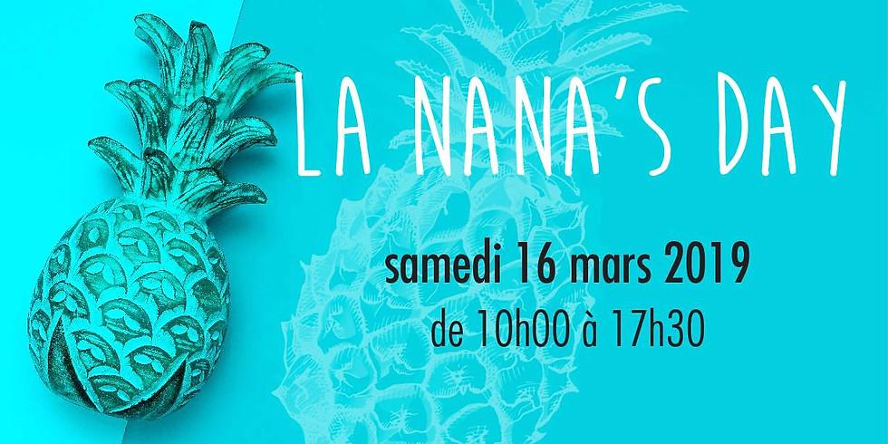 La Nana's Day