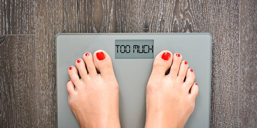 Atelier-conférence - Soutenir une perte de poids au naturel