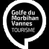 logo golfe du morbihan vannes tourisme