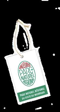 etiquette valeurs parc naturel regional