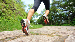 Si practicas running,no olvides cuidar bien tus tobillos