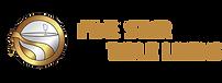 Five Star Table Linens Logo Final no tag