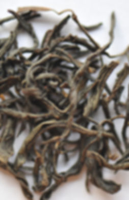 Dragon Well (Long Jing) Green Tea