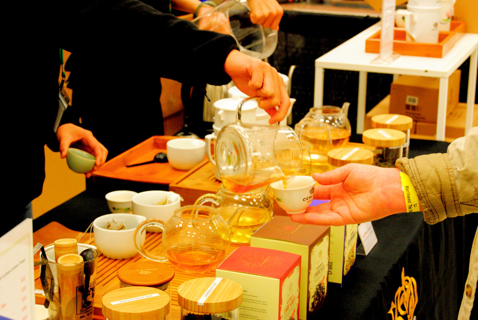 Tea Festivals