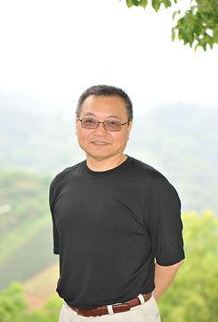 TeaMaster Jason Chen
