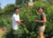 Patrick and Kira 2018 in garden.jpg
