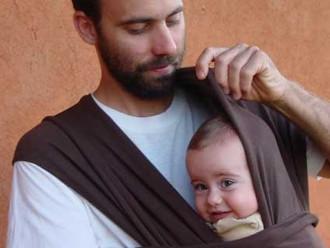 O Coração de um Pai e Mãe Espiritual