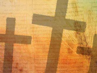 A morte de Cristo: a solução da condenação