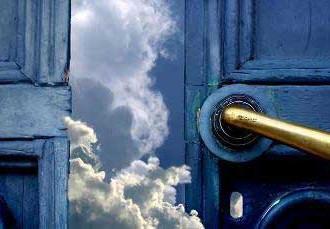 A PORTA - Como se tornar um discípulo