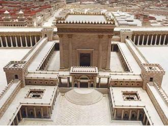 Porque não construímos templos?
