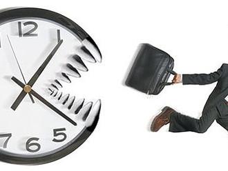 Atendendo ao Tempo Decorrido