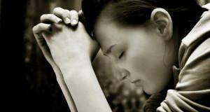 Um tempo exclusivo de oração