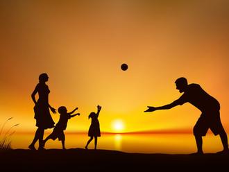 A responsabilidade e o exemplo dos pais