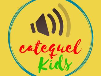 Catequel Kids | Ensinado Virtudes Para Nossos Filhos