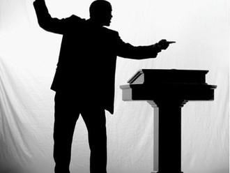 A pregação de Jesus e dos apóstolos