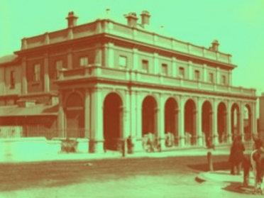 Court Records 1839