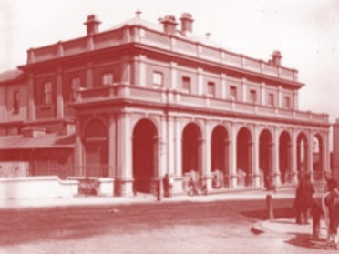 Court Records 1838