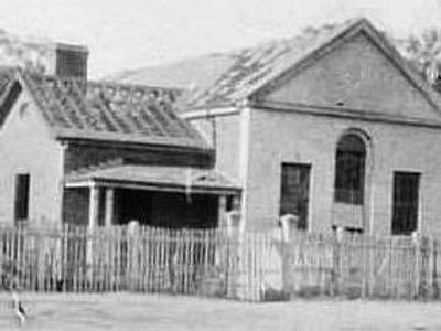 Deniliquin Court Records 1856-1875