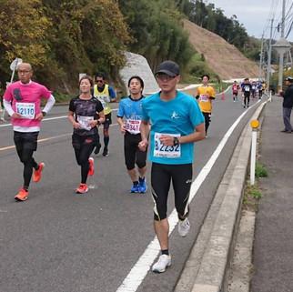 国宝松江城マラソン