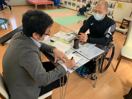 朝日新聞の取材を受けました!