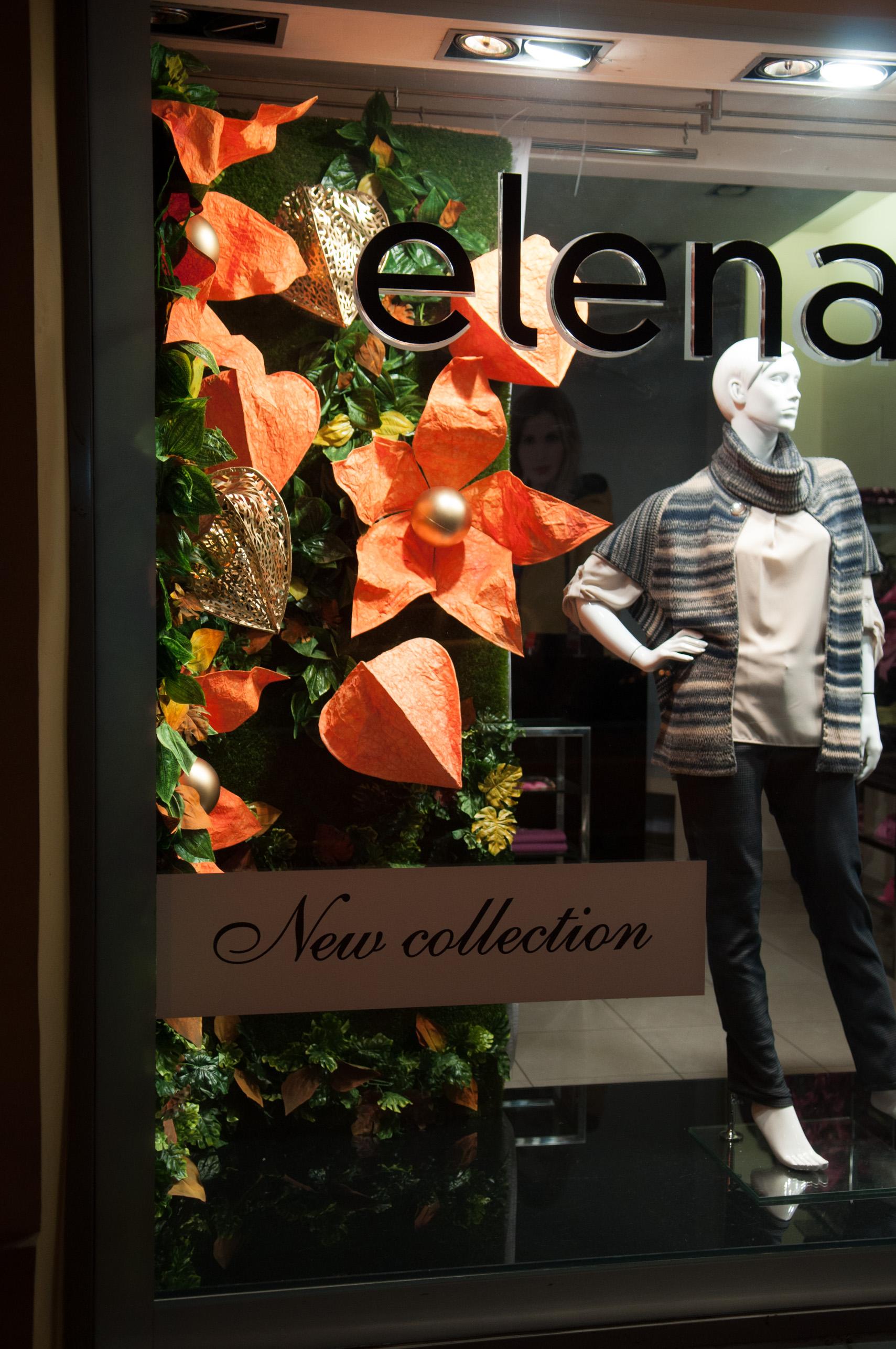 Бумажные физалисы для Elena Miro