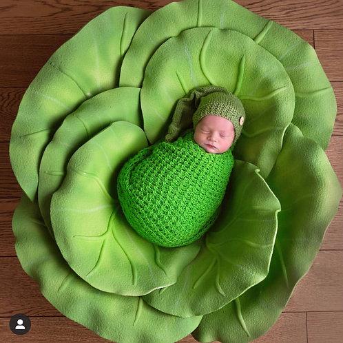 Капуста для новорожденных