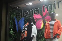Большие бабочки для Elena Miro
