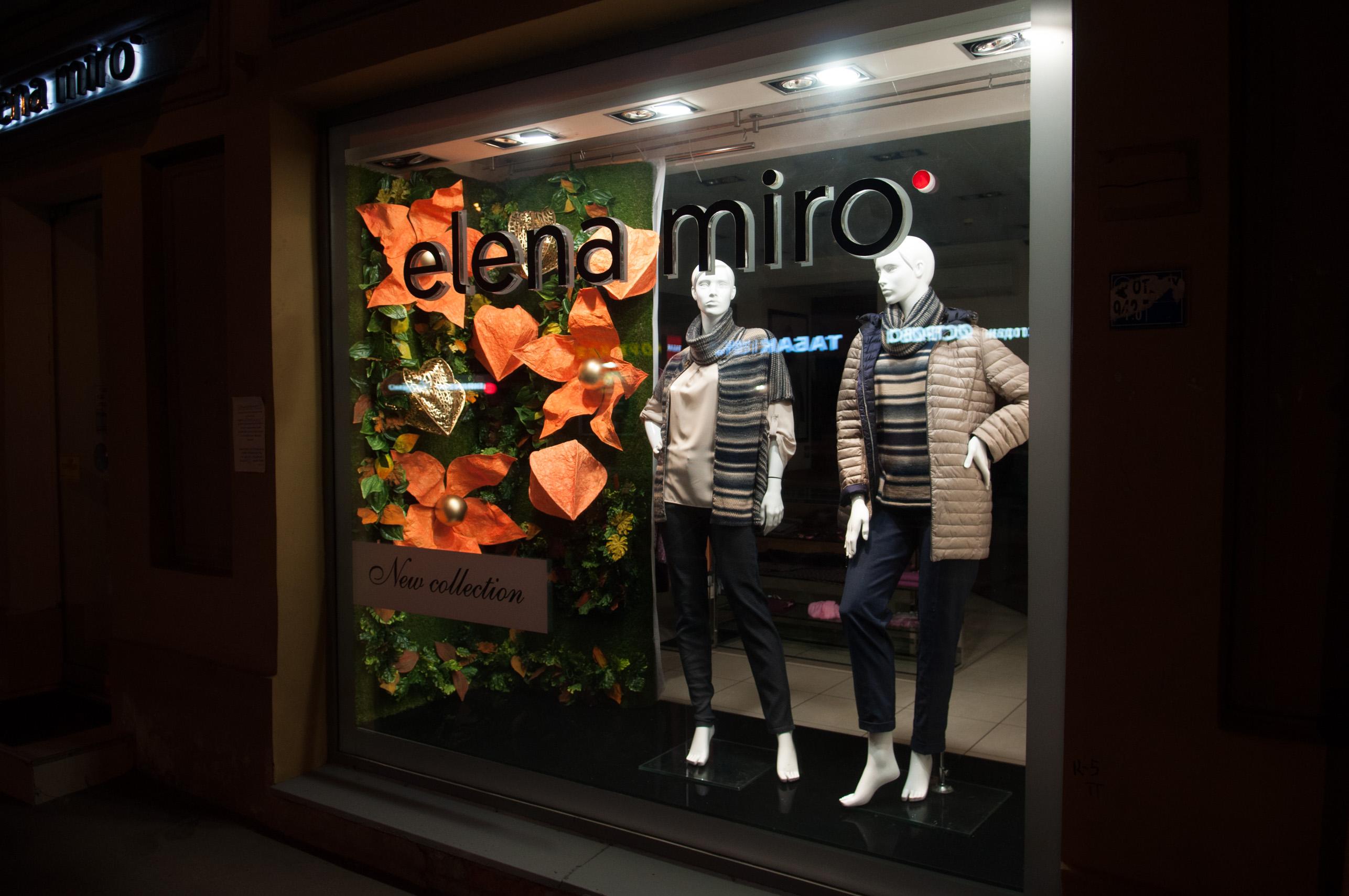большие физалисы для Elena Miro