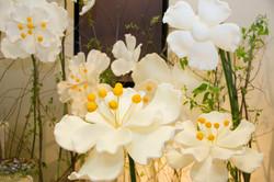 большие цветы в Санкт- Петербурге