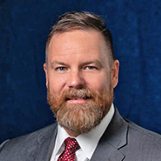 Senator            Aaron Bean