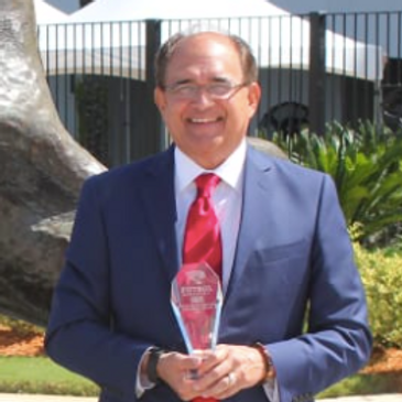 Ed Perez-Hispanic Heritage Month