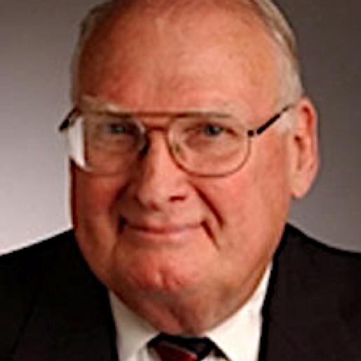 Jim Rinaman    Consolidation
