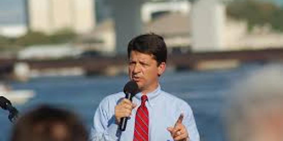 Rick Mullaney - Jacksonville University's Public Policy Institute
