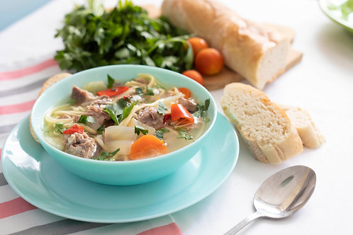 Supa/ Ciorba