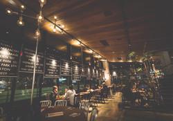station cafe BASEL
