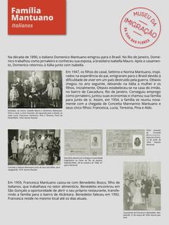 Família Mantuano (italianos)
