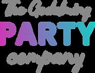 Godalming Party Company Logo Full Colour
