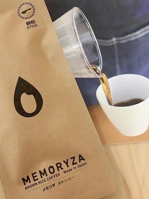 メモリザ|玄米コーヒー|2g×5スティック