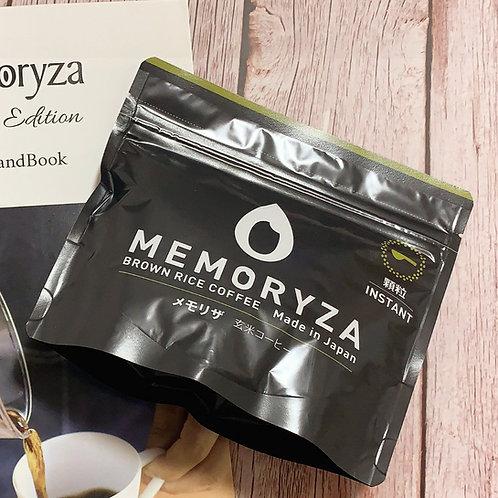 メモリザ|玄米コーヒー|100g