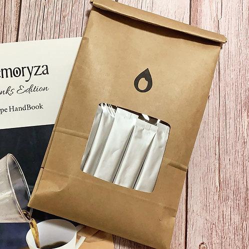 メモリザ|玄米コーヒー|2g×30スティック