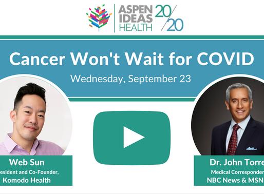 Harnessing Health Data to Close COVID-driven Gaps in Preventative Care