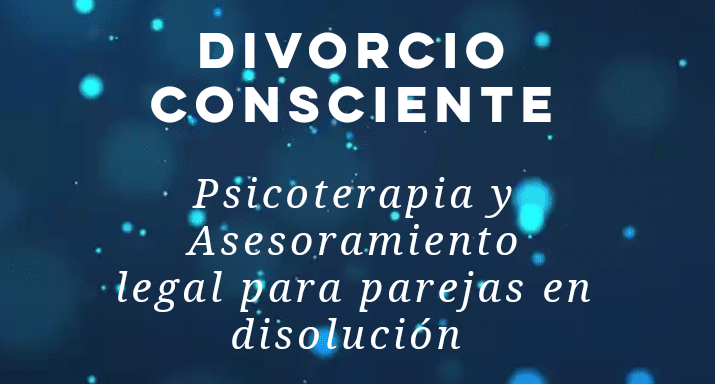 divorcio conciente