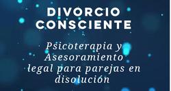 divorcio conciente