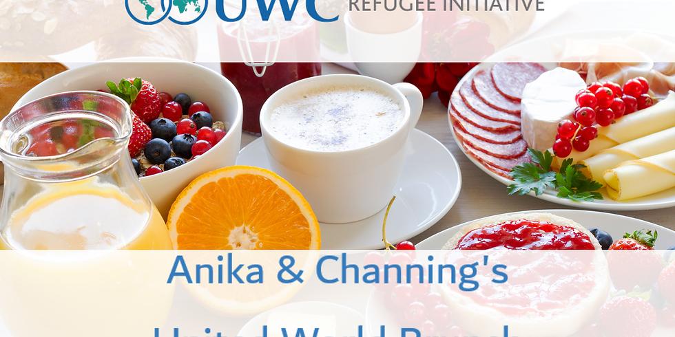 Anika & Channing's United World Brunch