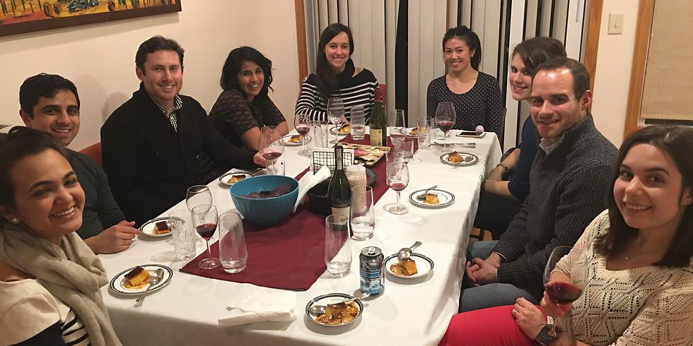 United World Dinner - Venezuela