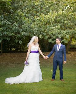 Wedding Photographer Bedford
