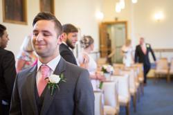 Bedford Wedding